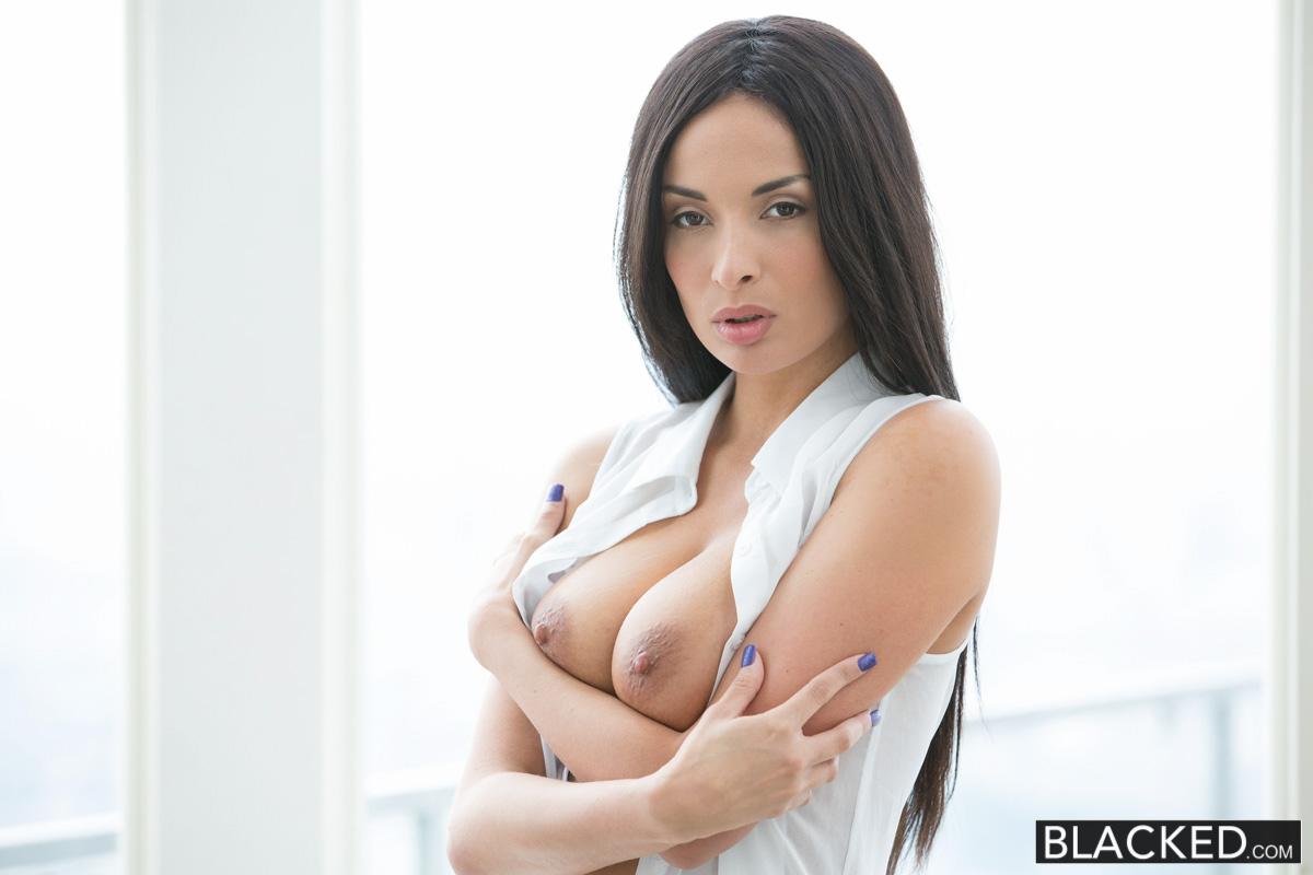 Anissa Kate Blacked