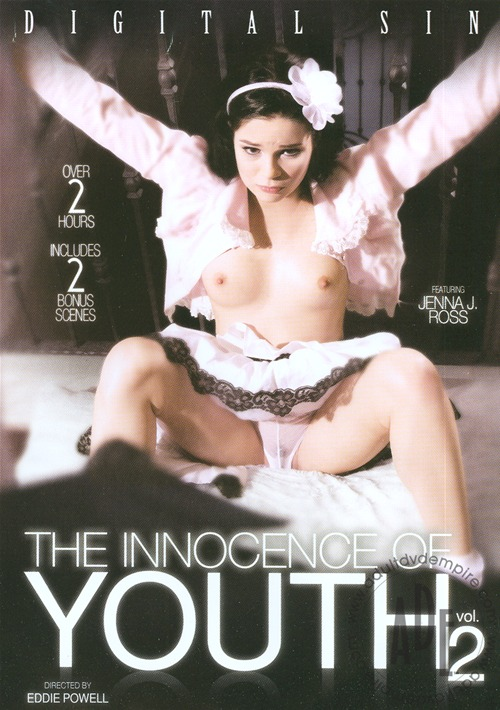 Порно юная невинная