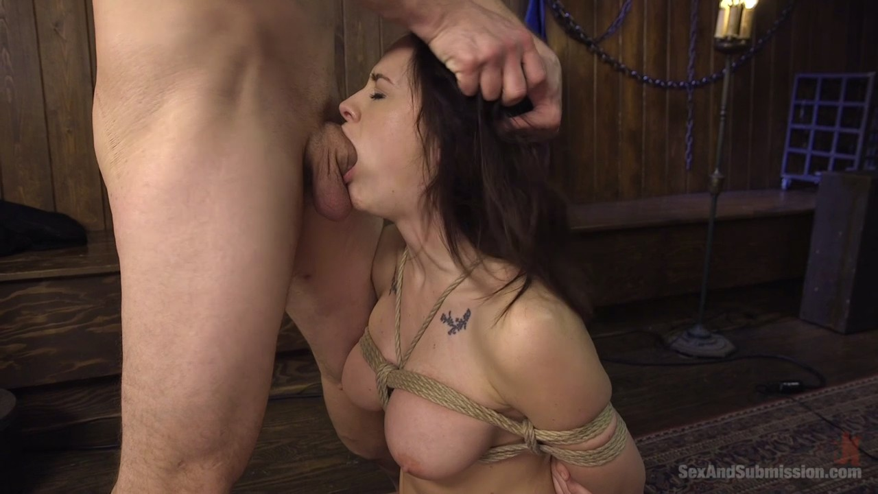 Sex and submission chanel preston