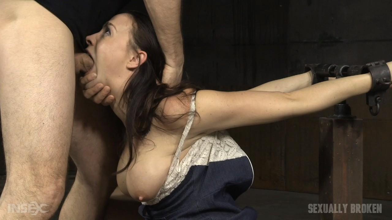 Amber campisi big italian boobs