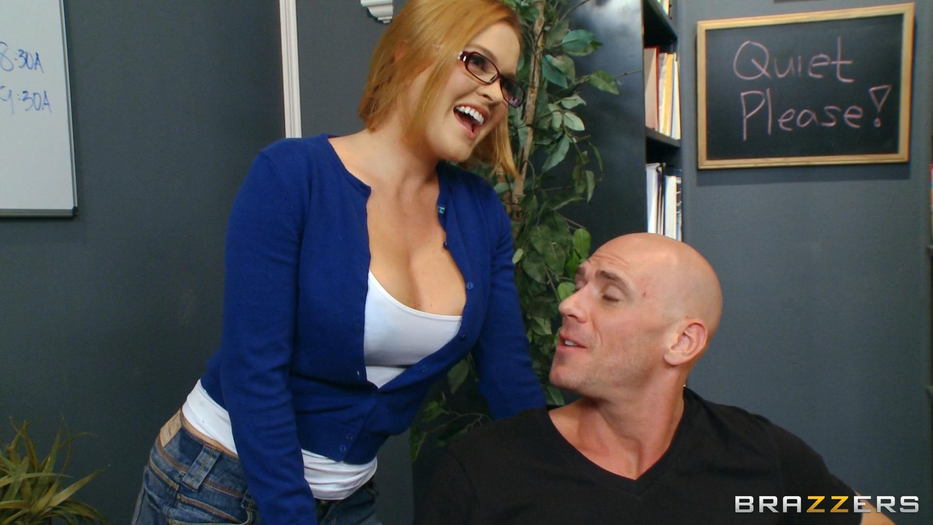 Very Naughty And Pornographic Concentration Test For Krissy Lynn