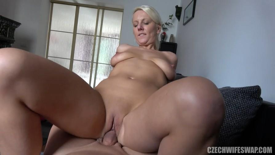 Czech swap wife 7