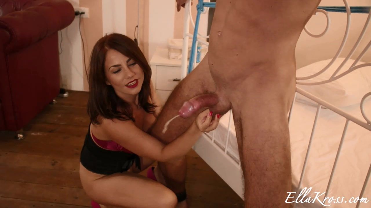 Teen girl fucks sex toy