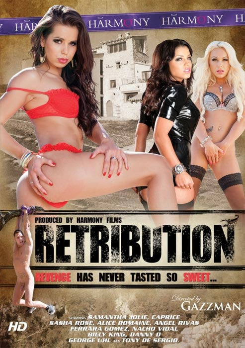 porno-retribution