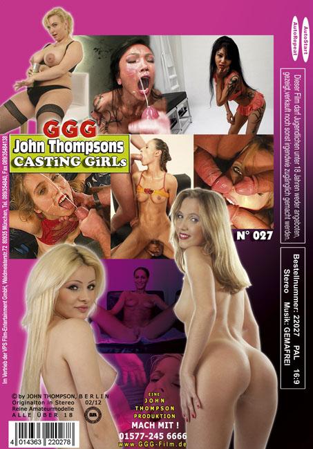 Ggg Casting Girls