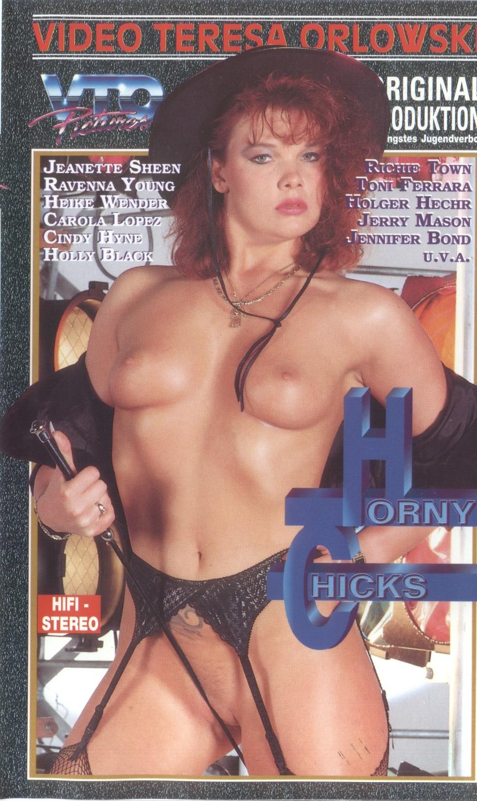 Ретро порно 1993 5 фотография