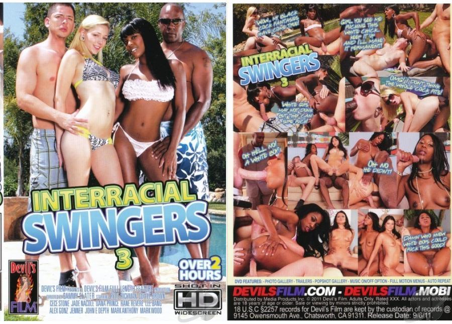 Interracial swingers xxx