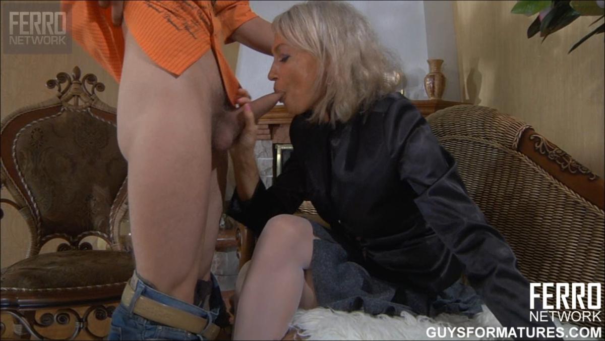 Порно с русскими ninette&