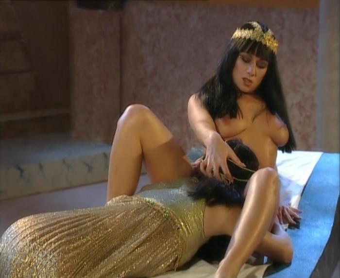 2003 эротика фильм клеопатра
