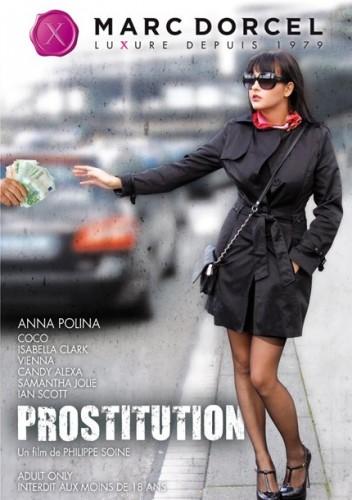 Prostitute training techniques