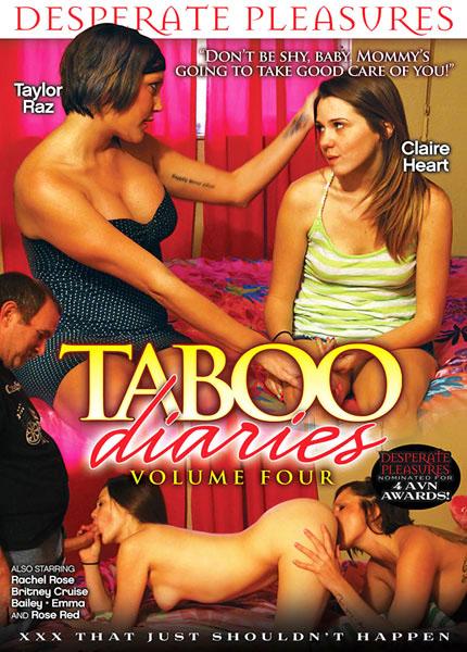 taboo diaries torrent