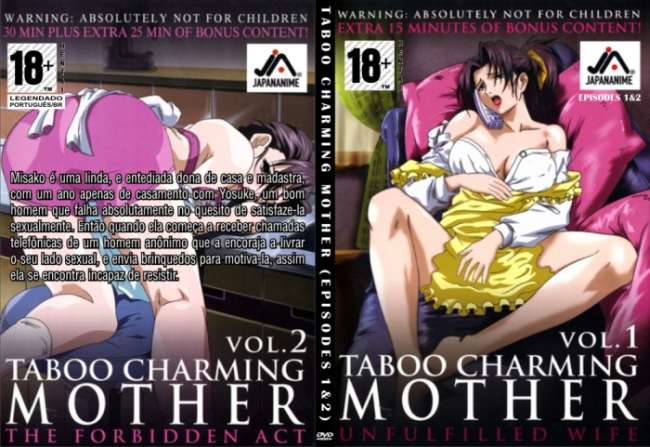 Video prefer taboo charming mother fuck