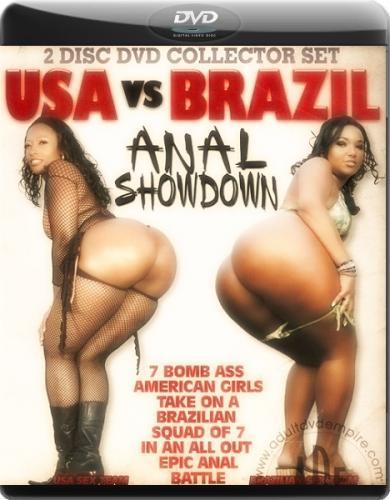 Usa vs brazil anal showdown torrent