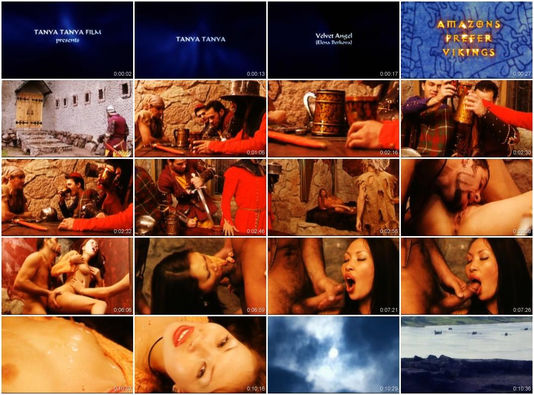 Dyvytys Porno Film Amazonka