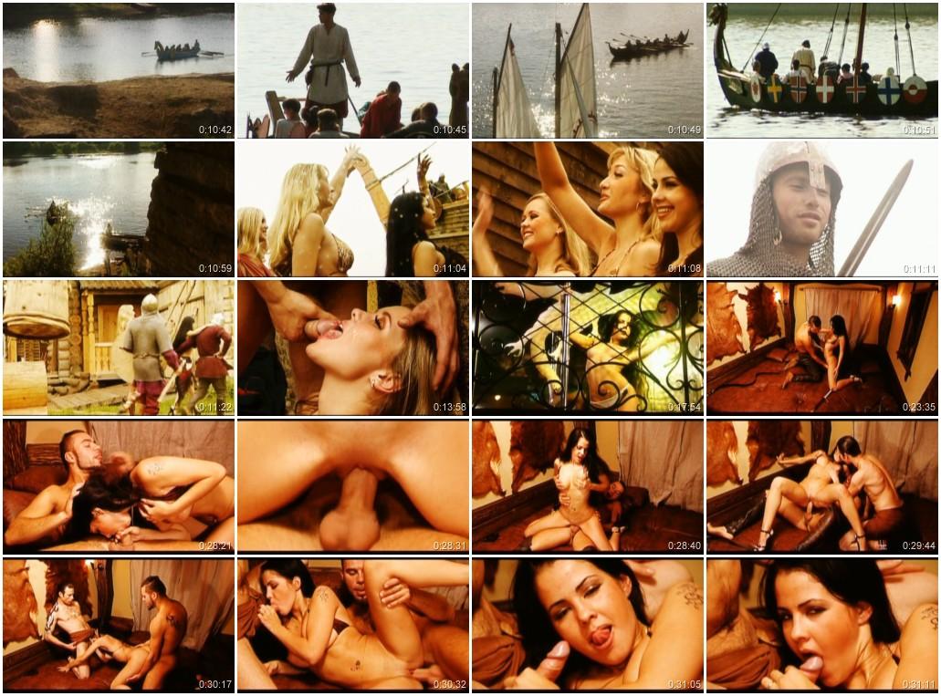 Паролия фильм секс амазонки