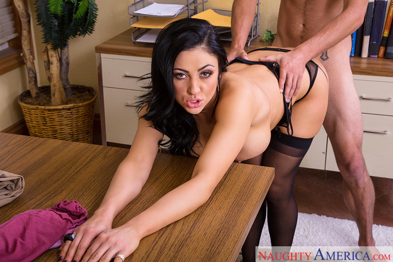 Seems remarkable audrey bitoni sex teacher are