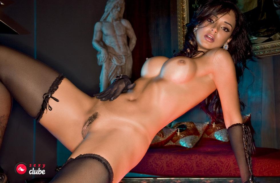 Бразильские Эротика Актрисы Онлайн