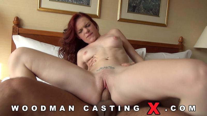 Cute Sissy Ass Woodman Casting X 1
