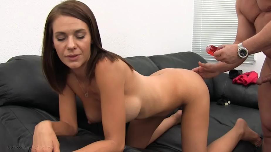 порно эрика на кастинге