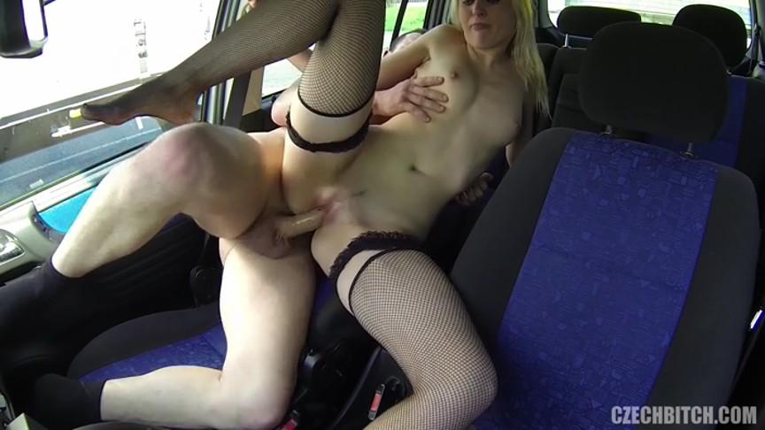 Czech bitch 33