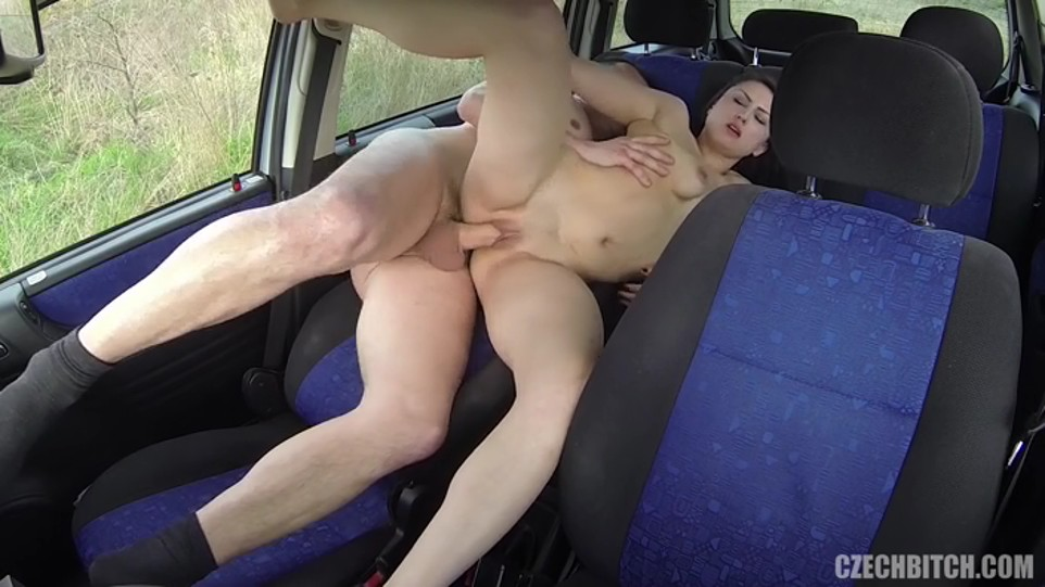 Czech bitch 36