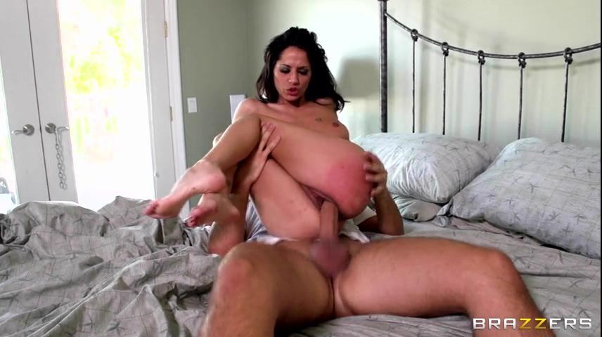 Horny young milf alone