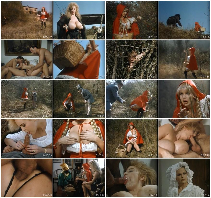 порнофильм шапочки красной смотреть похождения