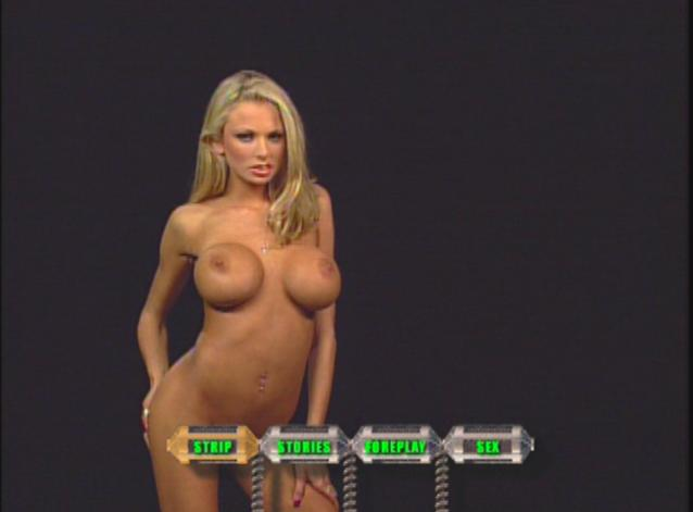 Virtual sex with briana banks cover